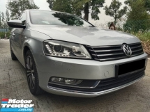2014 VOLKSWAGEN PASSAT 1.8 TSI LOW MILEAGE FULL SERVICE RECORD WITH VW