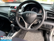 2014 HONDA CITY 1.5 E FULL SPEC TMO FACELIFT PADDLESHIFT