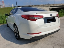 2012 KIA OPTIMA K5 2.0 (A) TIP TOP MUST VIEW FULL CBU SPEC