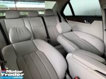 2013 MERCEDES-BENZ C-CLASS C200 CGI 1.8 Auto High Grade Spec