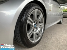 2012 BMW 3 SERIES 320i M-Sport (A) Original M Performance Spec