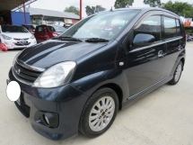 2011 PERODUA VIVA 1.0 (A) ELITE EZI ONE LADY OWNER ACCIDENT FREE