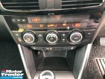 2013 MAZDA CX-5 SKYACTIV 2.0L HIGH 4WD (A) LIMITED CBU IMPORT