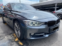 2015 BMW 3 SERIES 320I SPORTS LINE CKD FS UW Actual Year Make