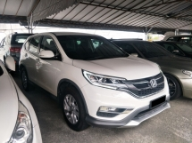 2015 HONDA CR-V 2.0 2WD FACELIFT