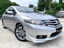 2014 HONDA CITY 1.5 E MODULO FACELIFT (A)PADDLESHIFT KEEP LIKE NEW