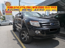 2015 FORD RANGER 2.2 XLT TDCI Diesel High Line TRUE YEAR MADE 2015 4WD Side Steps One Individual Name Owner
