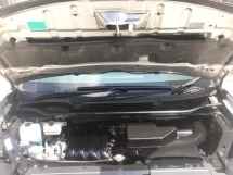 2017 NISSAN SERENA 2.0L HIGHWAY STAR S-Hybrid MPV (2 YEAR WARRANTY)