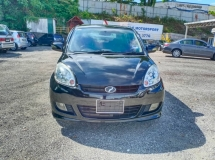 2011 PERODUA MYVI 1.3 EZ LIMITED EDITION INNER GREY N RED