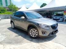 2014 MAZDA CX-5 2.0 SKYACTIV-G HIGH SPEC