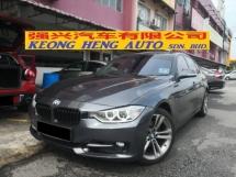 2015 BMW 3 SERIES 320i Sport Line TRUE YEAR MADE 2015 CKD Full Service Auto Bavaria Warranty to Dec 2020