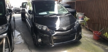 2015 TOYOTA ESTIMA 2.4 AERAS 8 SEATER 50% SALES TAX DISCOUNT