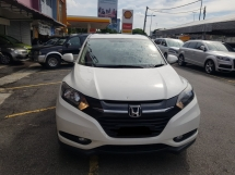 2017 HONDA HR-V 1.8 I VTEC S (A) BEST DEAL UW 2022