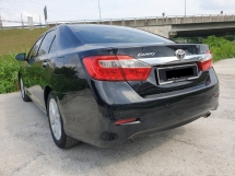 2013 TOYOTA CAMRY 2.5 V (A) CAR KING MUST VIEW