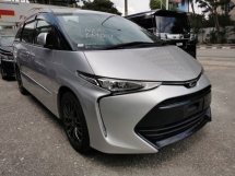 2017 TOYOTA ESTIMA AERAS 2.4 / FACELIFT / 8 SEATER / 2 PWR DOORS / TIPTOP CONDITION FROM JAPAN