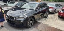 2018 BMW X2  M SPORT CBU FREE SERVICE WARRANTY TILL 2023
