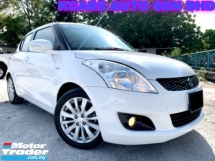 2014 SUZUKI SWIFT GLX ONTHEROAD PRICE