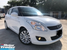 2014 SUZUKI SWIFT GLX (A) GOOD CONDITION KEEP LIKE NEW CAR OTR PRICE