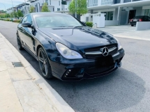 2006 MERCEDES-BENZ CLS-CLASS CLS350 AMG SPORTS EDITION