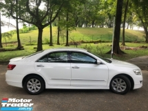2010 TOYOTA CAMRY 2.0 G (A) XV40 LEATHER POWER SEAT SALE