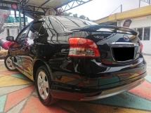 2008 TOYOTA VIOS Toyota VIOS 1.5 S (A) FULL BKIT DVD Rev/CAM WRRNTY