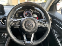 2018 MAZDA 2 1.5 HATCH BACK V-SPEC WITH GVC FULL SERVICE