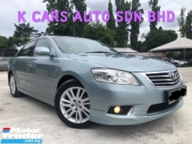 2012 TOYOTA CAMRY 2.4 V FACELIFT ON THE ROAD PRICE