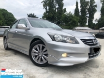 2013 HONDA ACCORD 2.4 VTi-L FACELIFT ON THE ROAD PRICE