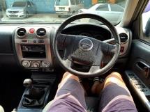 2011 ISUZU D-MAX 2.5 Premium Pickup Truck(MANUAL)FREE MOTORSIKAL BARU+CASHBACK 1K+BELI PANDU DULU 6 BULAN PERTAMA TAK