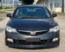 2008 HONDA CIVIC FD 1.8 I-VTEC