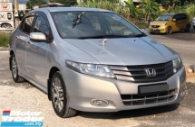 2011 HONDA CITY CASH/LOAN:HONDA CITY 1.5 E (AUTO)