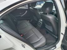 2014 BMW BMW OTHER 320D SEDAN LUXURY CAR UNDER WARRANTY ORI PAINT