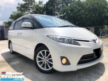 2009 TOYOTA ESTIMA 2.4 AERAS S EDITION GOOD CONDITION 2011