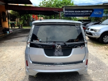 2015 PERODUA ALZA 1.5 SE MPV(AUTO)FREE MOTORSIKAL BARU+CASHBACK 1K+BELI PANDU DULU 6 BULAN PERTAMA TAK PAYAH BAYAR,BLA