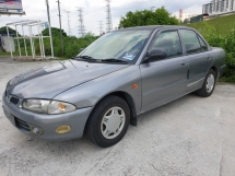 2000 PROTON WIRA 1.5 GL (A) WELL KEEP VERY GOOD RUNNING CONDITION