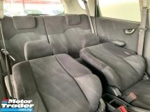 2008 HONDA JAZZ 1.5 V i-VTEC Auto Modulo Sport Model