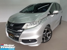 2014 HONDA ODYSSEY RC1 2.4 i-VTEC (A) 2 Power Door - Sun Roof - CBU