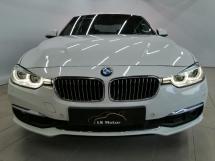 2016 BMW 3 SERIES 318I M-SPORT