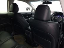 2012 LEXUS RX 270 2.7 (A) - Luxury Spec - Power Boot - Nappa