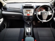 2012 TOYOTA AVANZA 1.5 G (A) 1 OWNER - FULL BODYKIT - ORIGINAL PAINT