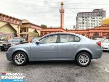 2008 PROTON PERSONA 1.6 (M) 1 OWNER - TIP TOP CONDITION