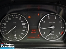 2010 BMW 3 SERIES 320I SPORTS (A) TIP TOP CONDITION - WELL MAINTAIN