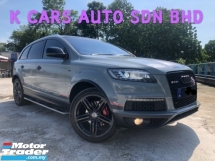 2010 AUDI Q7 3.0 TDI QUATTRO S-LINE (A) GOOD CONDITION