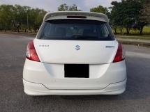 2012 SUZUKI SWIFT 1.4  (A) GLX Hatchback PUSH START WELL MAINTAIN CAR KING CONDITION