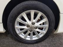 2012 TOYOTA VIOS 1.5 J Sedan (A) CAR KING CONDITION MORE FUEL SAVE FULL BODYKIT