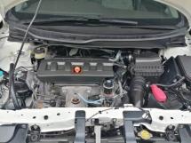 2013 HONDA CIVIC 1.8 i-VTEC CONDITION CANTIK FULL LOAN