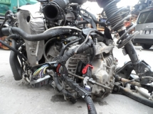 FORD FIESTA ENGINE KOSONG 1100CC TURBO