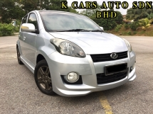 2010 PERODUA MYVI 1.3 SE (A) Tiptop Condition (ONTHEROAD PRICE)