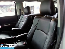 2010 TOYOTA ALPHARD 3 5 G PREMIUM SEAT PACKAGE FACELIFT