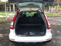 2011 HONDA CR-V 2.0 i-VTEC NEW FACELIFT (A) MODULO SALE